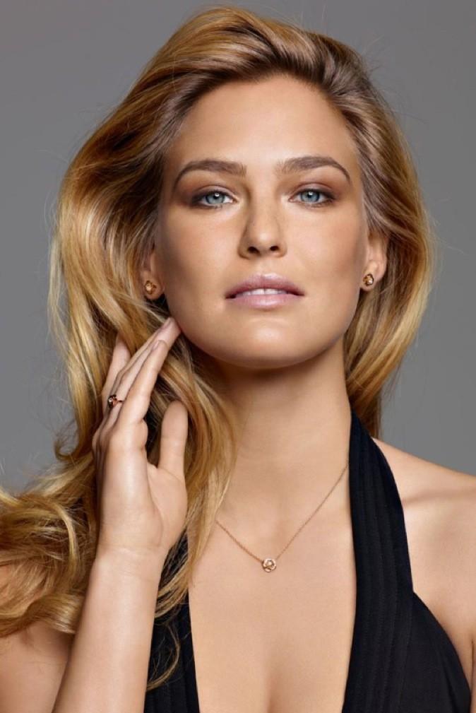 On aime le collier, la bague et les boucles d'oreilles de la nouvelle collection Piaget !