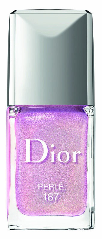 Vernis à ongles, Perlé, Dior, 25 €