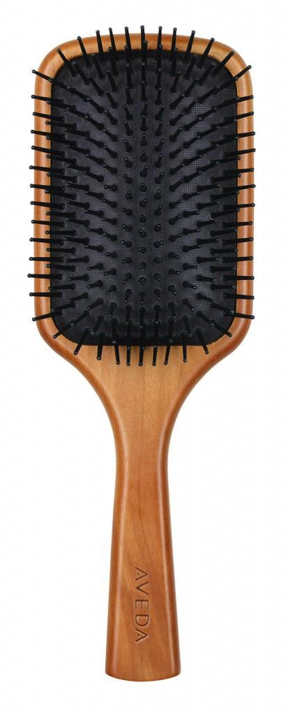 Brosse Paddle Brush, Aveda 30 €