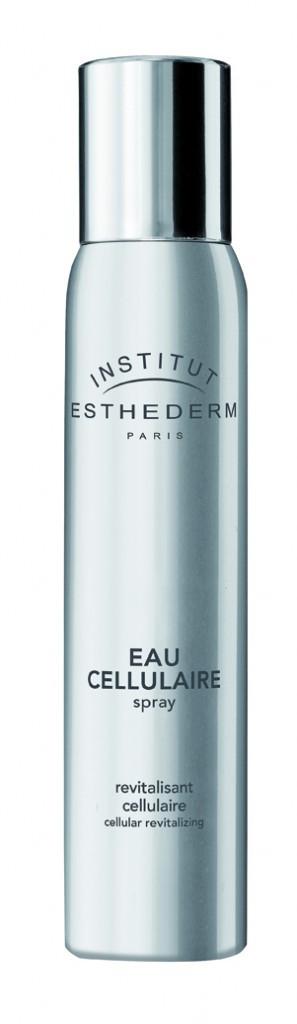 Cocktail nutritif Eau Cellulaire, Esthederm 19,80€