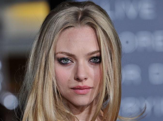 """Beauté : Amanda Seyfried : """"ne vous lavez pas trop souvent les cheveux"""" !"""