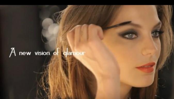 Une nouvelle version du glam by Lancôme !