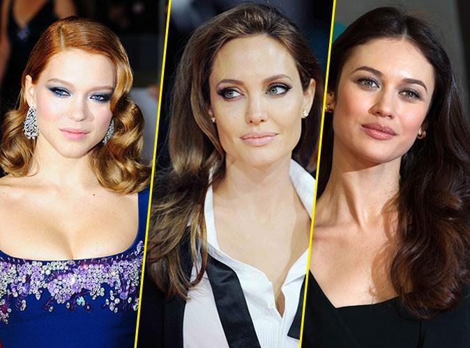 Beauté : British Academy Film Awards 2014 : focus sur les plus belles coiffures des stars !