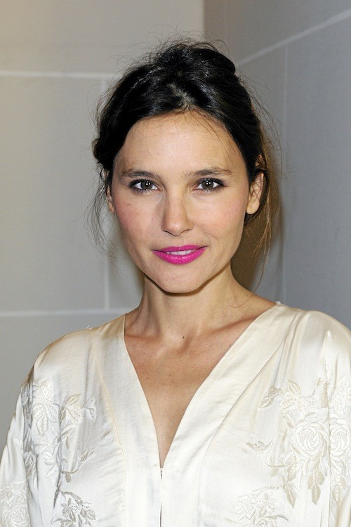 Virginie Ledoyen : Working girl