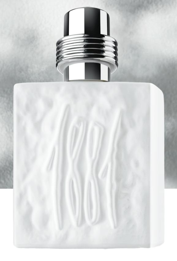 Le nouveau Cerruti 1881 en Edition blanche