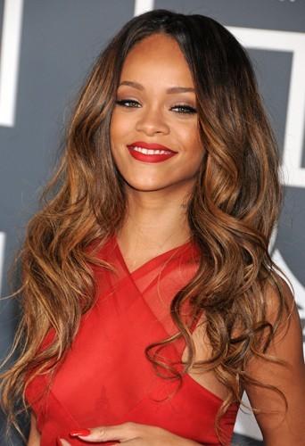 """Le """"bikini body"""" le plus sexy : Rihanna"""