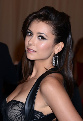 Le style le plus sexy : Nina Dobrev