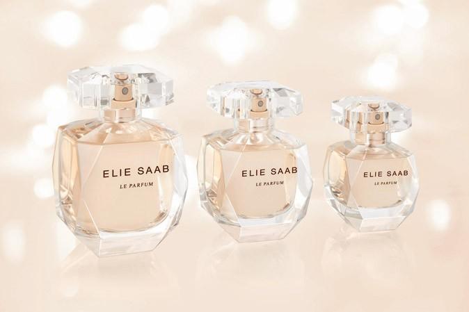 Le Parfum Elie Saab !