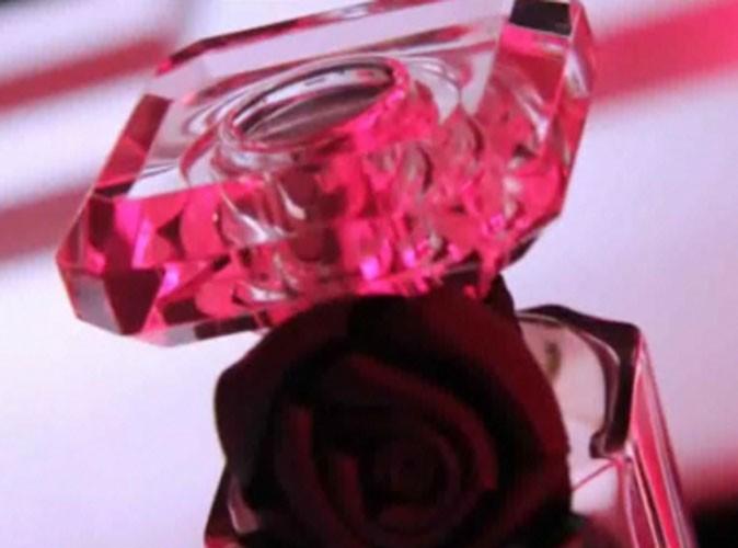 Beauté : Lancôme a présenté son dernier parfum...