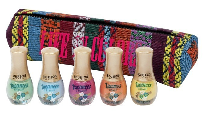 Vernis American Retro by Bourjois
