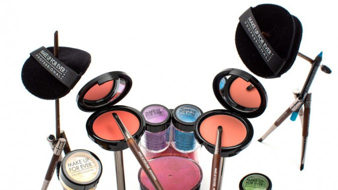 Happy Birthday Make Up For Ever, 30 ans déjà !