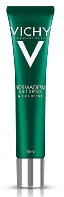 Normaderm Nuit Détox, Vichy 17,20€