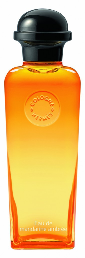 Eau de mandarine ambrée, Hermès 89 €