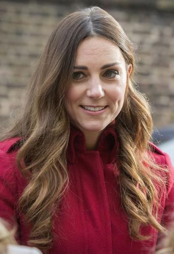 Kate Middleton prend un coup de vieux avec ses cheveux gris !