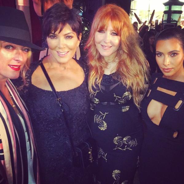"""Beauté : Kate Moss, Kim Kardashian : une boite """"parlante"""" pour copier leur beauty look !"""