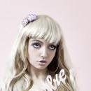 """Quelques clichés de la série """" Living Dolls"""" d'Hayden Woods"""