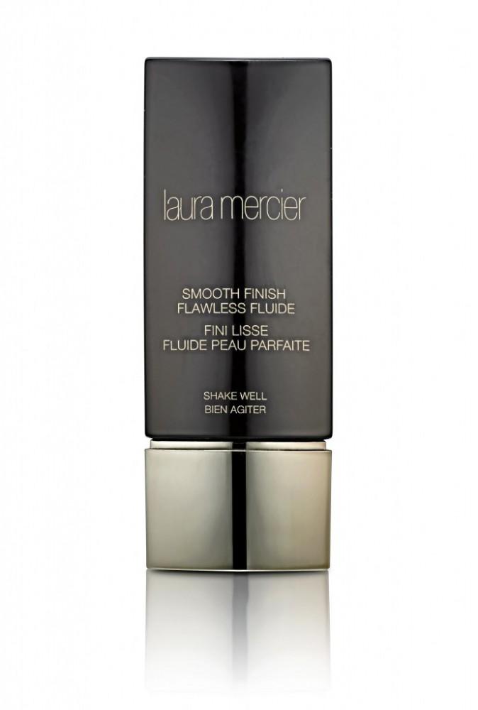 Fluide peau parfaite Smooth Finish, Laura Mercie 48€