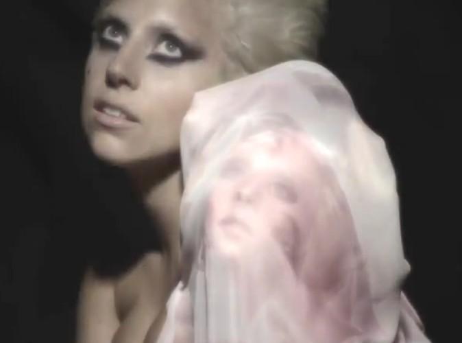 Lady Gaga est transformée