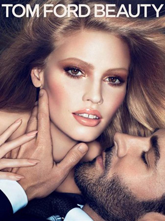 La sensualité est au rendez-vous...