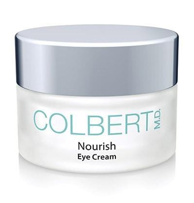 """La crème contour des yeux """"Nourish"""" de Colbert M.D. !"""