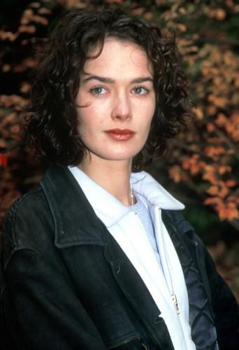 Lena Headey en 1997
