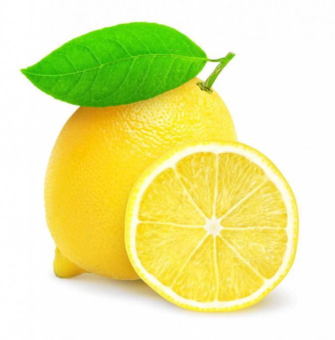 Le citron pour Alessandra !