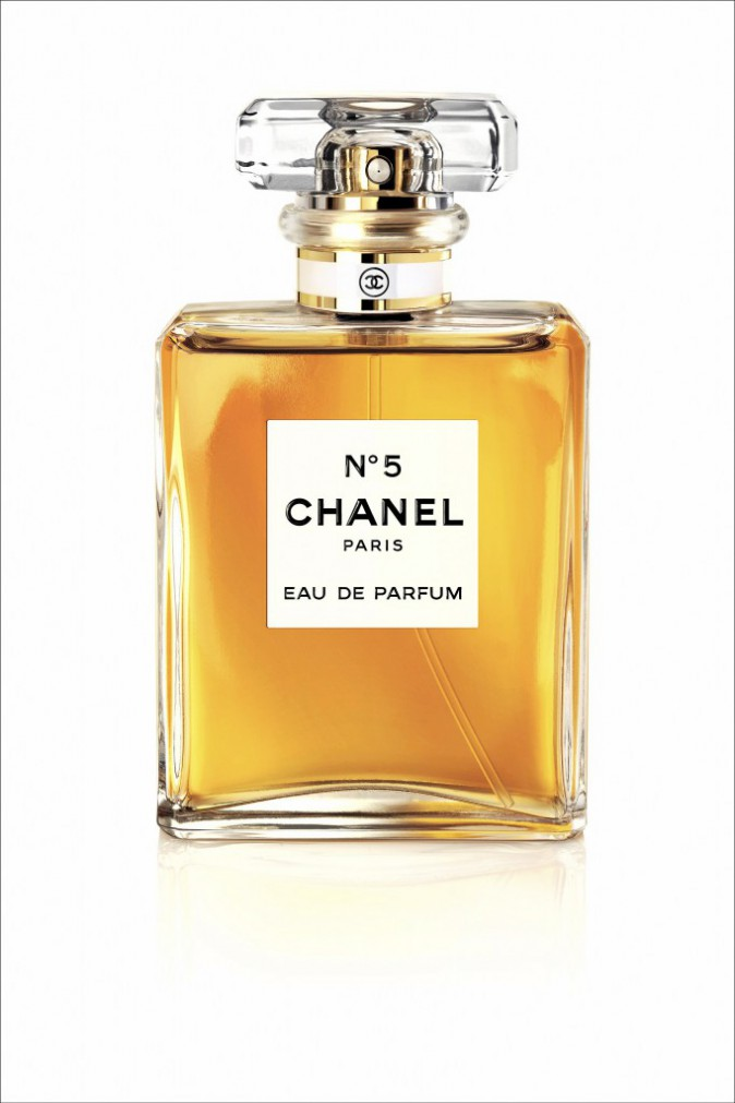 Intemporel : Eau de parfum, N° 5, Chanel 80€ les 50ml