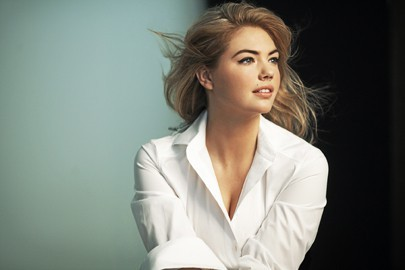 Kate Upton x Bobbi Brown
