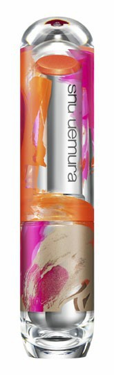 Rouge Unlimited Brave Beauty– Orange, Shu Uemura 30€
