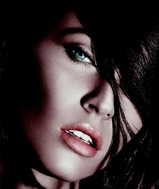 Megan Fox, toujours aussi sexy !