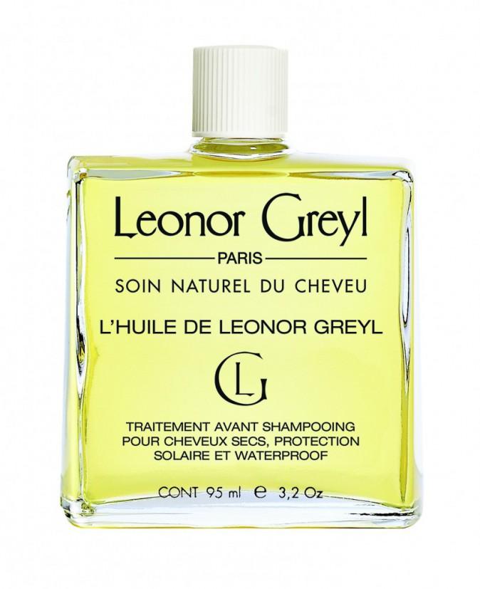 L'Huile, Leonor Greyl 33,50