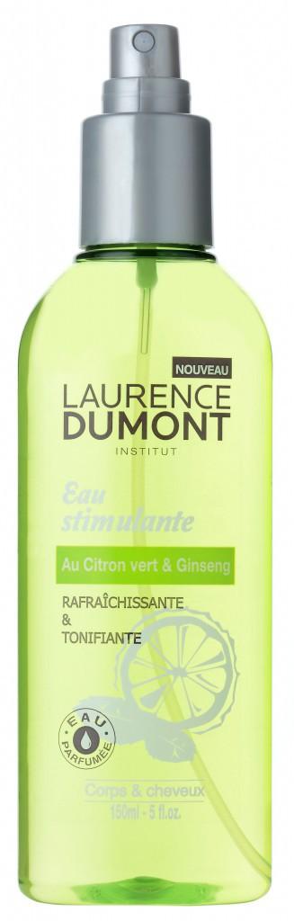 Eau stimulante de Laurence Dumont Institut, 5,95€