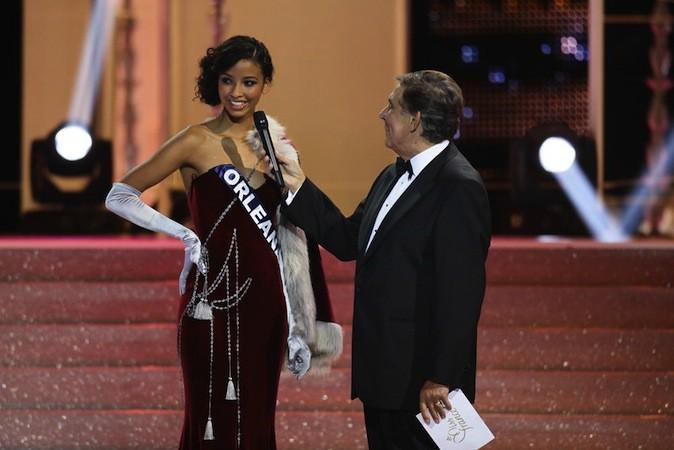 Découvrez les coulisses de l'élection de Miss France 2014 !