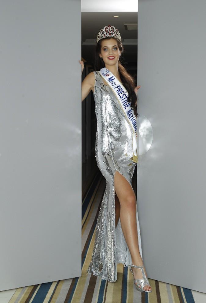 Miss Prestige National 2014 alias Marie-Laure Cornu est-elle la plus belle ?