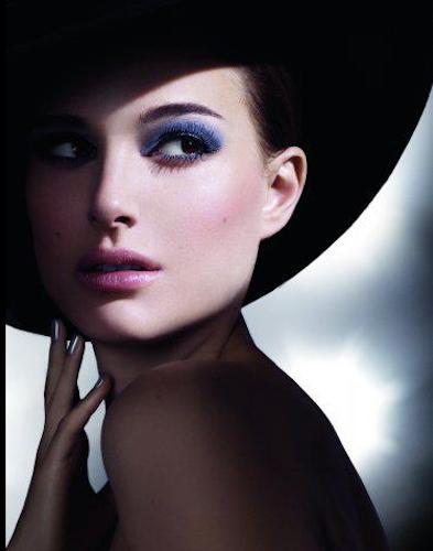 Natalie Portman, ambassadrice des nouvelles innovations beauté Dior !
