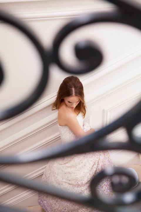 Beauté : Natalie Portman : chic et romantique dans le making of de la nouvelle fragrance de Dior !