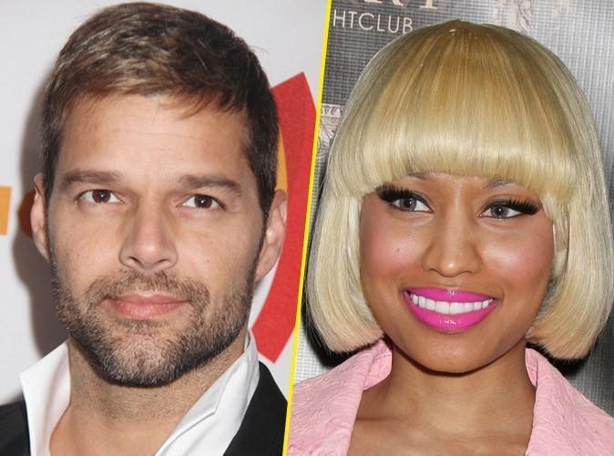 Beauté : Nicki Minaj et Ricky Martin seront les nouvelles égéries Viva Glam de M.A.C !