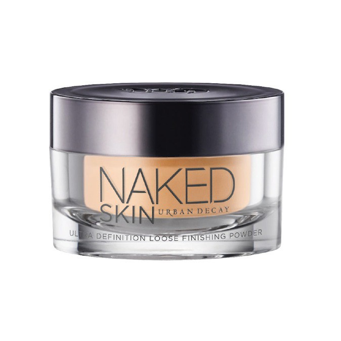 Poudre libre, Naked Skin, Urban Decay 34 €