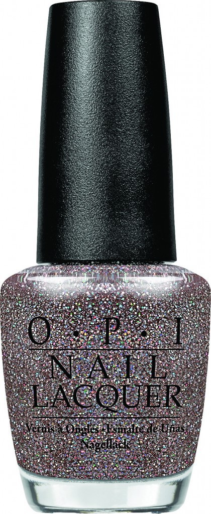 My voice is a little noise, Collection Nordic by O.P.I 13,90 €