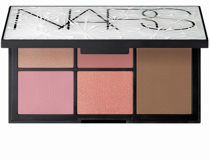 Palette Virtual Domination, Nars, en exclusivité chez Sephora 55 €