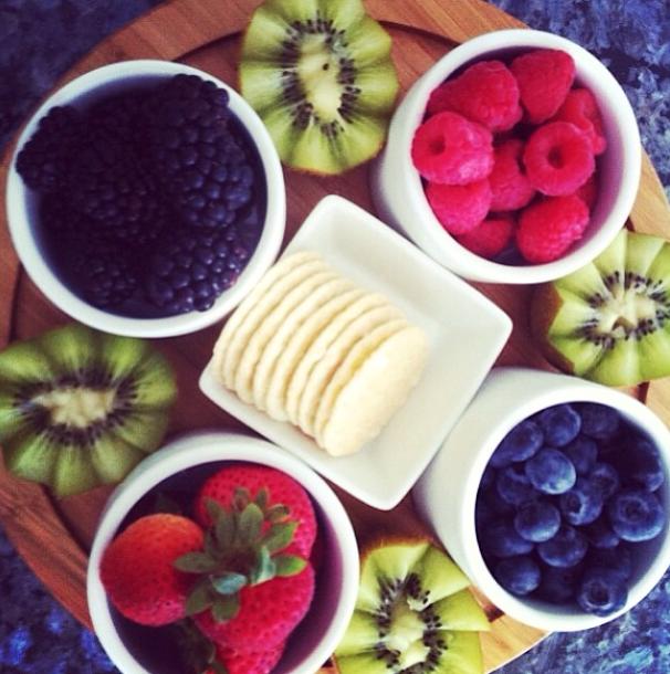 """Beauté : photos des """"snacks"""" préférés des stars !!"""