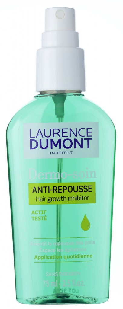 Dermo-soin anti-repousse, Laurence Dumont 5,45 €