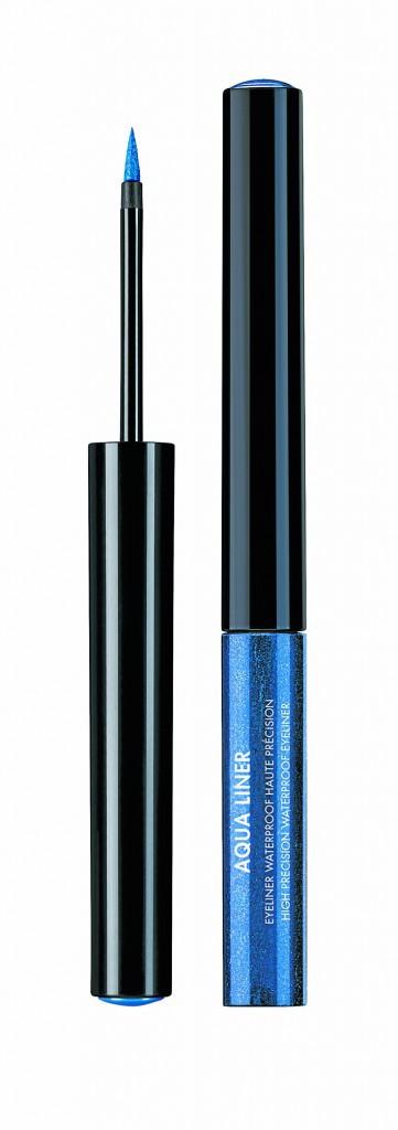 Œil vif Aqua Liner, n° 18 Diamond Blue,Make Up For Ever 20€