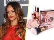 Beauté : Rihanna lance sa ligne de cosmétiques pour MAC !