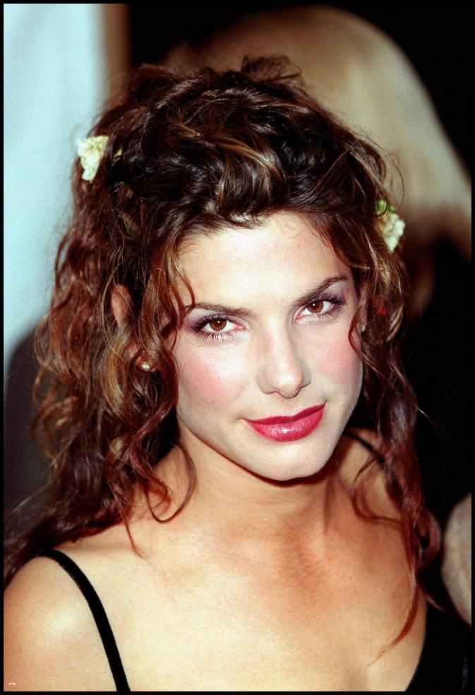 Sandra Bullock en 1997