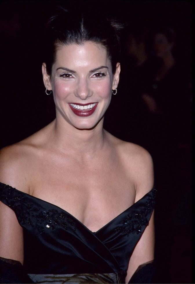 Sandra Bullock en 1999