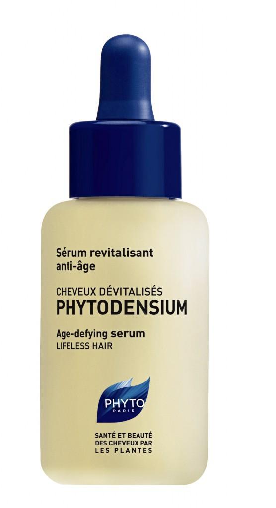 Sérum revitalisant anti-âge Phytodensium, Phyto 27€