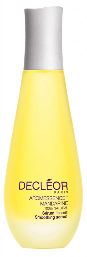 Sérum lissant Aromessence à la mandarine, Decléor 55 €