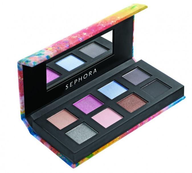 Palette de fards, Artist's IT Palette, Sephora 15,95 €