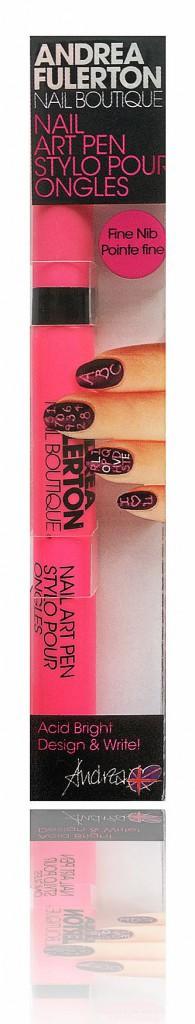 Stylo pour ongles, Andrea Fulerton, en exclu chez Sephora 9,90€